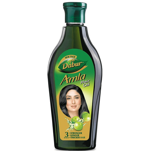 Dabur amla hair oil 88/-