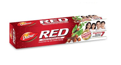 Dabur red 50/-