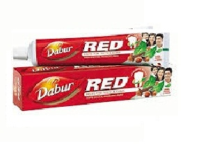 Dabur red 20/-