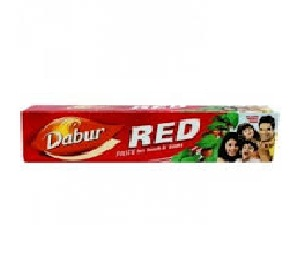 Dabur red 10/-