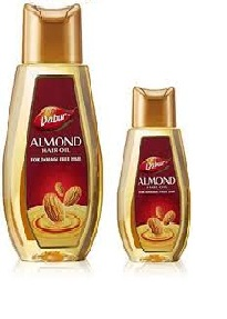 Almond hair oil 100ml